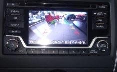 Nissan Versa 2019 Blanco -5