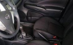 Nissan Versa 2019 Blanco -6