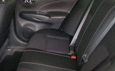 Nissan Versa 2019 Blanco -7
