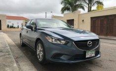 Urge!! Vendo excelente Mazda 6 2015 Automático en en Centro-2