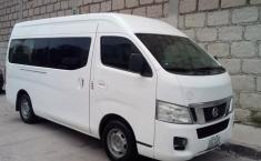 Nissan Urvan 2015 en Monterrey-0