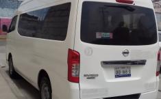 Nissan Urvan 2015 en Monterrey-2