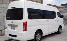 Nissan Urvan 2015 en Monterrey-3
