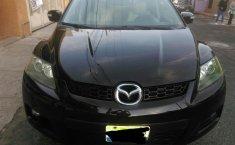 Mazda CX7 Grand Touring Color Negro-0