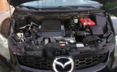 Mazda CX7 Grand Touring Color Negro-1