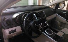 Mazda CX7 Grand Touring Color Negro-2