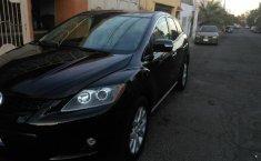 Mazda CX7 Grand Touring Color Negro-3