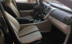 Mazda CX7 Grand Touring Color Negro-5