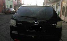 Mazda CX7 Grand Touring Color Negro-7