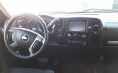 Chevrolet Cheyenne CAB EXT LT Z71 4X4 2009 -4