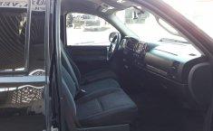 Chevrolet Cheyenne CAB EXT LT Z71 4X4 2009 -5