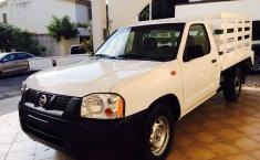 Venta auto Nissan Pick Up 2013 , Ciudad de México -2
