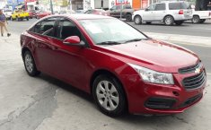 Chevrolet Cruze LS 2015-1