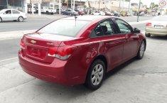 Chevrolet Cruze LS 2015-2