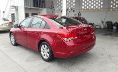 Chevrolet Cruze LS 2015-3