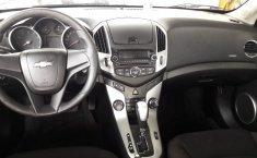 Chevrolet Cruze LS 2015-4
