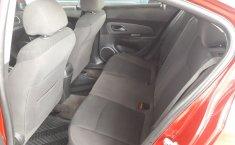 Chevrolet Cruze LS 2015-5