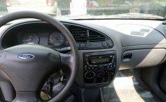 Venta auto Ford Courier 2011 , Ciudad de México -4
