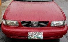 Hermoso Nissan Tsuru 2009 -0