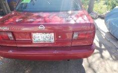 Hermoso Nissan Tsuru 2009 -3