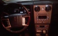 SHOCK!! Un excelente Lincoln MKZ 2007, contacta para ser su dueño-1