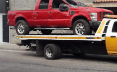Camioneta Ford F-250, Super Duty, pick up, 4x4, motor v-8 de 6.4 l. 343 hp, turbo diesel-1