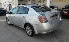 Nissan Sentra  2010 en Sonora-2