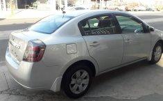 Nissan Sentra  2010 en Sonora-3
