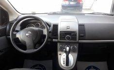 Nissan Sentra  2010 en Sonora-4