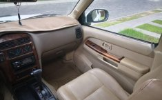 No te pierdas un excelente Nissan Pathfinder 1998 Automático en Tlaquepaque-7