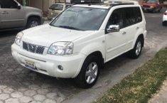 Se vende urgemente Nissan X-Trail 2007 Automático en Zapopan-4