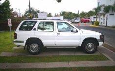 No te pierdas un excelente Nissan Pathfinder 1998 Automático en Tlaquepaque-2