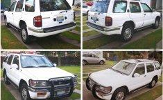 No te pierdas un excelente Nissan Pathfinder 1998 Automático en Tlaquepaque-4