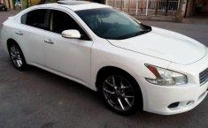 Urge!! En venta carro Nissan Maxima 2010 de único propietario en excelente estado-0