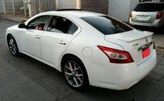 Urge!! En venta carro Nissan Maxima 2010 de único propietario en excelente estado-12
