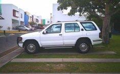 No te pierdas un excelente Nissan Pathfinder 1998 Automático en Tlaquepaque-0
