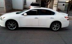 Urge!! En venta carro Nissan Maxima 2010 de único propietario en excelente estado-8