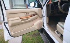 No te pierdas un excelente Nissan Pathfinder 1998 Automático en Tlaquepaque-6