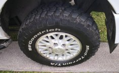No te pierdas un excelente Nissan Pathfinder 1998 Automático en Tlaquepaque-5