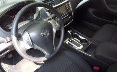 En venta un Nissan Altima 2018 Automático en excelente condición-5