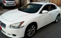 Urge!! En venta carro Nissan Maxima 2010 de único propietario en excelente estado-14