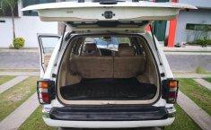 No te pierdas un excelente Nissan Pathfinder 1998 Automático en Tlaquepaque-1
