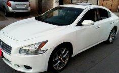 Urge!! En venta carro Nissan Maxima 2010 de único propietario en excelente estado-11