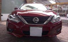 En venta un Nissan Altima 2018 Automático en excelente condición-4