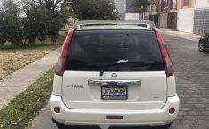 Se vende urgemente Nissan X-Trail 2007 Automático en Zapopan-6