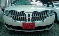 SHOCK!! Un excelente Lincoln MKZ 2012, contacta para ser su dueño-11