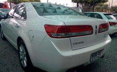 SHOCK!! Un excelente Lincoln MKZ 2012, contacta para ser su dueño-6