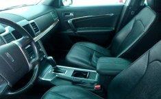 SHOCK!! Un excelente Lincoln MKZ 2012, contacta para ser su dueño-5