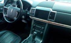 SHOCK!! Un excelente Lincoln MKZ 2012, contacta para ser su dueño-1