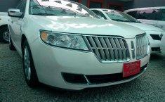 SHOCK!! Un excelente Lincoln MKZ 2012, contacta para ser su dueño-0